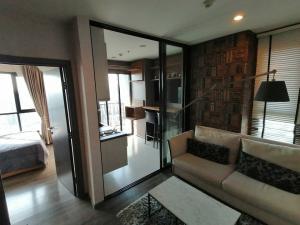 For RentCondoOnnut, Udomsuk : 🔥 Condo for rent 🔥 The Base Park West Sukhumvit 77