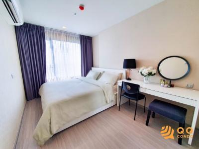 เช่าคอนโดลาดพร้าว เซ็นทรัลลาดพร้าว : 🍑🥑 ให้เช่า Life Ladprao - 1 ห้องนอน ขนาด 35 ตร.ม. ห้องสวย เฟอร์ครบ BTS ห้าแยกลาดพร้าว 🍑🥑