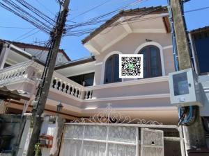 For RentTownhouseRamkhamhaeng, Hua Mak : For rent townhome Ramkhamhaeng 24