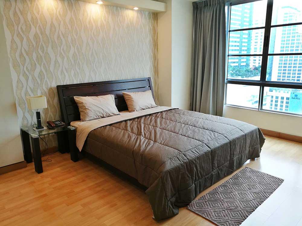 For RentCondoSukhumvit, Asoke, Thonglor : ✨For Rent Best Deal Spacious 2 Bed CitiSmart Sukhumvit 18 next to MRT/BTS✨