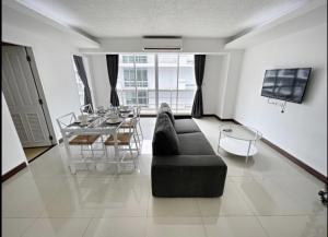 เช่าคอนโดอ่อนนุช อุดมสุข : 🔥🔥🔥For Rent Waterford Sukhumvit 50🏬🏢 3 ห้องนอน 3 ห้องน้ำ🔷ขนาด 99 ตร.ม @JST Property.