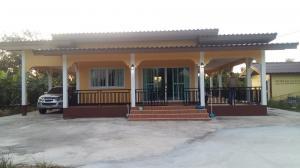 For SaleHouseAyutthaya : House for sale, garden house, house with land 1 rai 2 ngan, fish pond, water pavilion, Phraya Banlue Subdistrict, Lat Bua Luang District, Phra Nakhon Si Ayutthaya Province