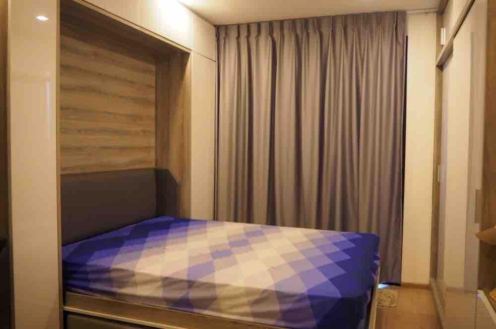 For RentCondoSiam Paragon ,Chulalongkorn,Samyan : for rent ideo Q chula samyan 1 bed