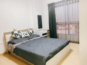 For RentCondoRama9, RCA, Petchaburi : Condo for rent, good price, Supalai Veranda Rama 9 (Supalai Veranda Rama 9) K63