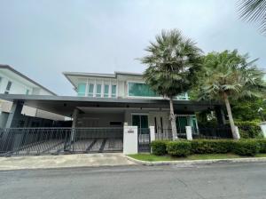ขายบ้านพัฒนาการ ศรีนครินทร์ : 2 Bedroom House for sale in Grand Bangkok Boulevard Rama 9-Srinakarin