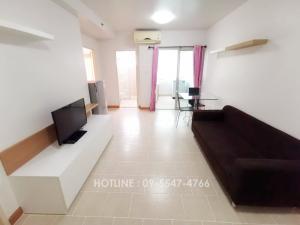 For SaleCondoRattanathibet, Sanambinna : (SALE) Condo City Home Rattanathibeth...fully furnished & ready to move-in. _09 5547 4766