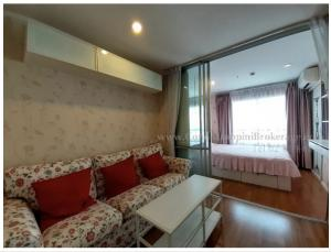 เช่าคอนโดพระราม 9 เพชรบุรีตัดใหม่ : ให้เช่า คอนโดลุมพินีพาร์คพระราม9-รัชดา 8,500 บาท