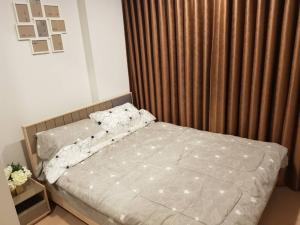 เช่าคอนโดสุขุมวิท อโศก ทองหล่อ : ให้เช่าคอนโด The Tree สุขุมวิท 71-เอกมัย ขนาด 1ห้องนอน ใกล้รถไฟฟ้า ARL รามคำแหง