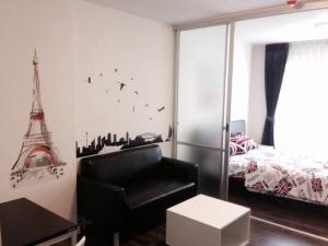 For RentCondoBang kae, Phetkasem : For rent dcondo campus resort Ratchaphruek-Charan 13 near BTS Bang Wa
