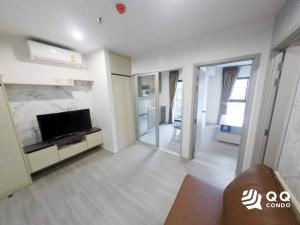 For RentCondoPinklao, Charansanitwong : 🔥🔥For Rent The Parkland Charan-Pinklao  1Bed, size 30 sq.m., Beautiful room, fully furnished.🔥🔥
