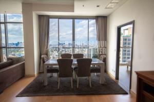 For SaleCondoOnnut, Udomsuk : Condo Penthouse close to BTS Phra Khanong 220 m