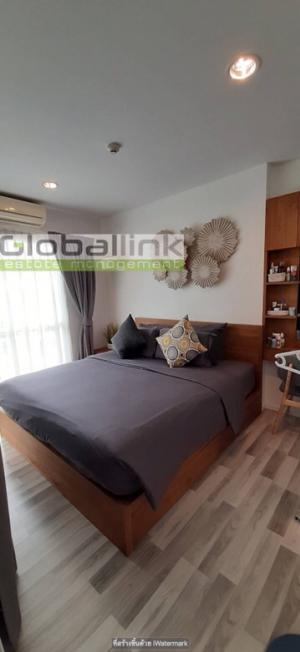 For SaleCondoChiang Mai : (GBL1135) ✅ Condo for sale in a private atmosphere. Beautifully decorated room, ready to move in. ✅ Room For Sale Project name : North Condo Chiang Mai