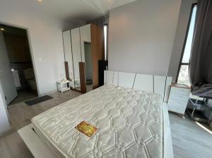 เช่าคอนโดพระราม 9 เพชรบุรีตัดใหม่ : ให้เช่า ไอดิโอ โมบิพระราม 9 (ตรงข้ามเซ็นทรัลพระราม 9) (2 Bedrooms for rent at Ideo Mobi rama 9 (RT-01)