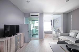 เช่าคอนโดอ่อนนุช อุดมสุข : Regent Home Sukhumvit 81 for rent