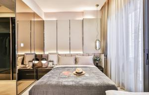 For SaleCondoKasetsart, Ratchayothin : 📢 MAZARINE Ratchayothin 0 meters, BTS Ratchayothin, 1 bedroom, starting at 4.Xx MB, free full furniture, free transfer, free electrical appliances, limited quantity, hurry up and talk to us! 062-339-3663
