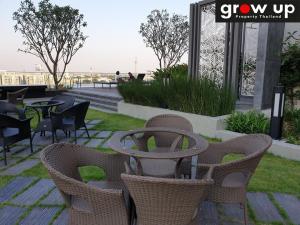 เช่าคอนโดพัฒนาการ ศรีนครินทร์ : GPR11276 :  Rich Park @ Triple Station (ริช พาร์ค @ ทริปเปิ้ล สเตชั่น)  For Rent 15,000 bath💥 Hot Price !!! 💥