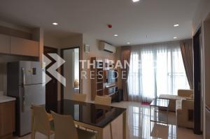 For RentCondoSathorn, Narathiwat : Bedroom price at the best price !! Rhythm Sathorn, next to BTS Saphan Taksin