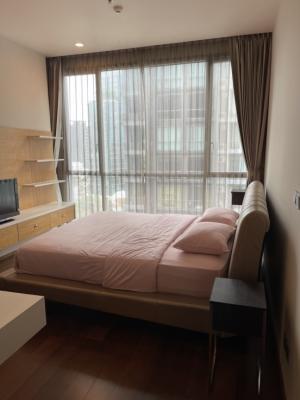 For RentCondoSukhumvit, Asoke, Thonglor : For rent (Quattro by Sansiri) 85 sqm.