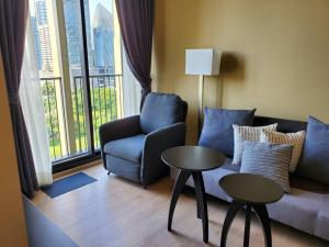 For RentCondoSukhumvit, Asoke, Thonglor : 📢 Hurry up to rent Noble BE19 condo near BTS Asoke.