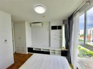 For RentCondoOnnut, Udomsuk : Available 17/06/2564 Condo for rent, The Link Sukhumvit 64 condominium, walking distance to BTS Punnawithi station 500 m. Price can be negotiated.