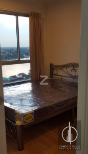For RentCondoRattanathibet, Sanambinna : G 6065 💛 For rent LUMPINI VILLE PUBULSONGKRAM – RIVERVIEW Ready to move in