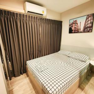 For RentCondoRama9, RCA, Petchaburi : For rent The Privacy Rama9