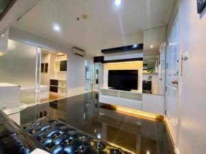 For RentCondoRama9, RCA, Petchaburi : CC247 : Condo For Rent LPN Place Rama9-Ratchada