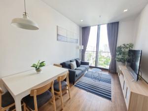 For RentCondoSukhumvit, Asoke, Thonglor : Room for rent in Noble BE33 (BTS Phromphong Station) SA-01