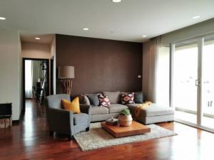 For RentCondoSukhumvit, Asoke, Thonglor : Condo for rent WILSHIRE Sukhumvit 22 Type 3 bedroom 2 bathroom Size 157 sq.m.