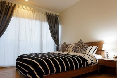 For RentCondoSukhumvit, Asoke, Thonglor : SK03192 Noble Refine for rent, size 72.52 sqm., 19th floor*BTS Phrom Phong*