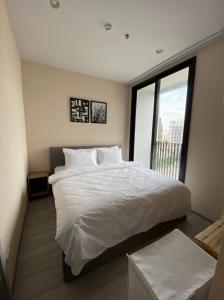 For RentCondoSukhumvit, Asoke, Thonglor : Room for rent in XT Ekkamai (BTS Ekkamai Station) SA-01