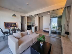 For RentCondoAri,Anusaowaree : Room for rent in Siamese Ratchakru (BTS Sanampao & Aree Station) SA-01