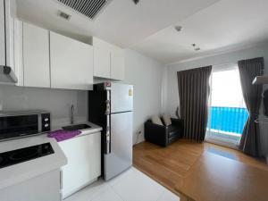 For SaleCondoRatchathewi,Phayathai : Condolette Ize Ratchathewi - 1 bedroom high floor for sale only 4.59 MB.