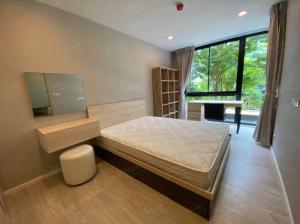 For SaleCondoChiang Mai : Palm Spring Fountain Nimman, 1 bedroom, 1 bathroom, 35.5 sq.m., 2nd floor, condo for sale 3.1 million baht, near Chiang Mai University.