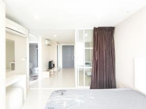 For SaleCondoPattanakan, Srinakarin : Condo for sale Element Srinakarin 37 sqm. 8th floor opposite Seacon Square 0982688955
