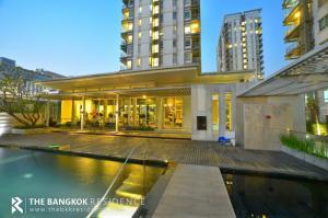 ขายคอนโดลาดพร้าว เซ็นทรัลลาดพร้าว : ห้องมุม 2 ห้องนอน ราคาดีมาก!! ขายคอนโดติด MRT ลาดพร้าว The Room Ratchada-Ladprao @5.1MB