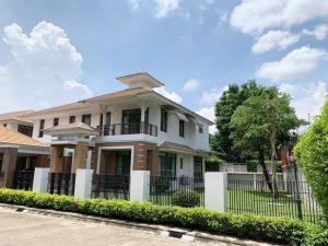 ขายบ้านพัฒนาการ ศรีนครินทร์ : 🔥🔥🔥ขายด่วน‼️บ้านเดี่ยว🏡 นาราสิริ พัฒนาการ-ศรีนครินทร์👉 โครงการคุณภาพ โดยแสนสิริ🏬🏢 @JST Property.