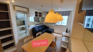 For SaleCondoBangna, Lasalle, Bearing : M3612-Condo for sale, Lumpini, Mega City, Bangna, near BTS Bang Na There is a washing machine, fully furnished, ready to move in.