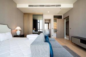ขายคอนโดสุขุมวิท อโศก ทองหล่อ : Selling : The Monument Thonglor , 3 Bed 4 Bath with Full Furnitured , 252 sqm , Floor 30+   📌Pet Friendly 🐱🐭🐹🐰🐻🦁🐷🐮🐸🦑🐙🐜 📌 Smart Home System🖥🕹💡 📌 High Security (security)✈️🧑🏻✈️🕵🏻♂️ 📌 Transfer Fee 50: