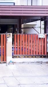 For RentTownhouseLadkrabang, Suwannaphum Airport : For rent very urgent !! Townhome Pruksa 58/2 Lat Krabang 54 near Suvarnabhumi Airport