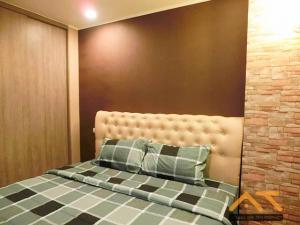 เช่าคอนโดท่าพระ ตลาดพลู : ให้เช่า U Delight @ Talatphlu Station 1ห้องนอน ขนาด 31 ตร.ม. ราคาถูก ใกล้ BTS ตลาดพลู