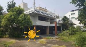 For RentOfficeSukhumvit, Asoke, Thonglor : Building rental for investment