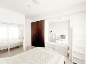 For RentCondoOnnut, Udomsuk : Condo for rent, good price, big room, A Space Sukhumvit 77 (A SPACE SUKHUMVIT 77) K73