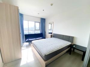 For RentCondoOnnut, Udomsuk : Condo for rent, very big room, good price, Aspire Sukhumvit 48 (Aspire Sukhumvit 48) K79