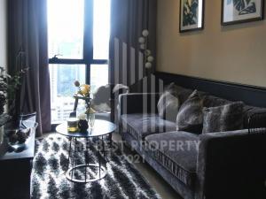 For RentCondoSukhumvit, Asoke, Thonglor : 🔥 Rent Asthon Asoke 1 bedroom price 25,000 baht/month