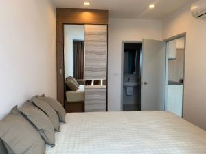 For RentCondoBangna, Lasalle, Bearing : Condo for rent, new room, never lived, Ideo Mobi Sukhumvit Eastgate (Ideo Mobi Sukhumvit Eastgate) K85