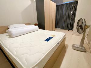 For RentCondoSamrong, Samut Prakan : Condo for rent, Ideo Sukhumvit 115 (Ideo Sukhumvit 115) K96.