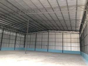 For LongleaseWarehouseAyutthaya : Selling a warehouse of 500 square meters, near the Bang Pa-In Ring Road, outbound Bangkok.