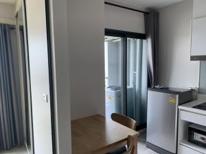For RentCondoRama9, RCA, Petchaburi : For rent, The Privacy Rama 9, near Airport Link, Ram Station, only 250 meters