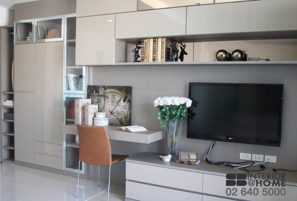 For SaleCondoRatchadapisek, Huaikwang, Suttisan : Quick sale, 1 bedroom, cheap price, Quinn Ratchada 17 project.